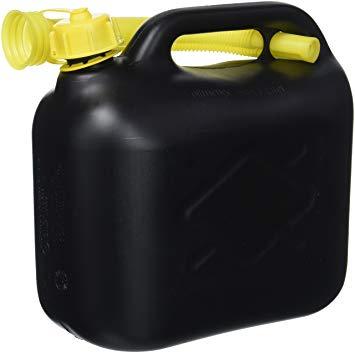 5 Liter Kraftstoff-Kanister für nur 2,49€ [Jawoll ab 31.10.]