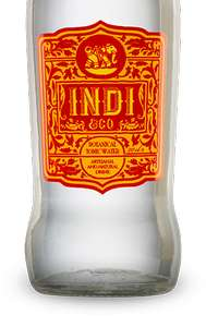 12 Flaschen Indi & Co Tonic Water, 0,2 Liter [Vicampo.de]