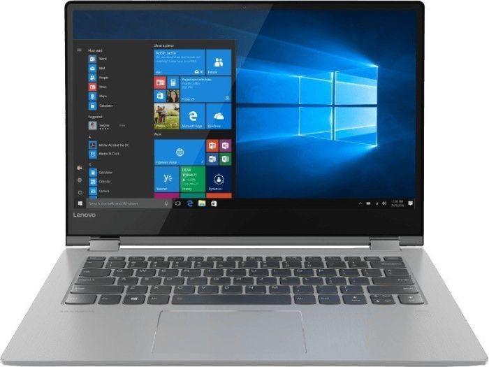 Lenovo Yoga mit i5-8250U und 16GB RAM