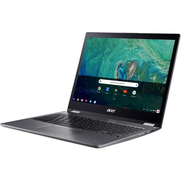 [Rakuten, 10 % Gutschein erforderlich] ]Acer Chromebook Spin 13 (CP713-1WN-594K) für 819€