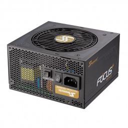 Seasonic Focus Plus Gold 550W - modulares Netzteil