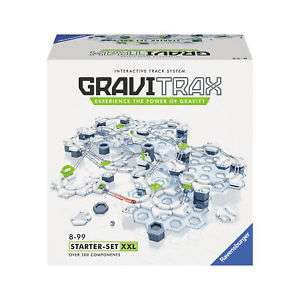 Ravensburger GraviTrax Starter-Set XXL [Ebay]