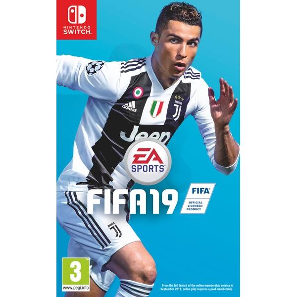 FIFA 19 (Nintendo Switch) für 41,91 (Shop4world)