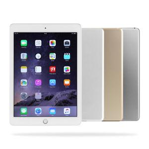 Apple iPad Air 2 / Wi-Fi WLAN / 64GB / Grau Gold Silber / Händler DE / Wie Neu
