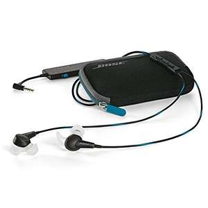 Bose QC20 QuietComfort In-Ear-Kopfhörer (Acoustic Noise Cancelling)