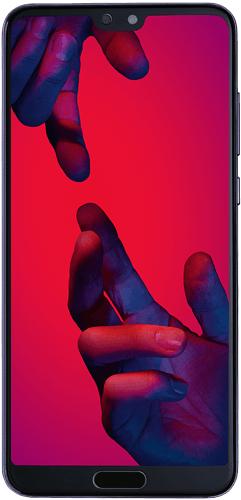 Übersicht: Telekom | Vodafone | o2 Tarife mit Huawei P20 Pro im Angebot - z.B. Vodafone Smart L+ mit 5GB (10GB) LTE für 36,99€ im Monat *UPDATE* mit o2 Free M für 34,99€ mtl und 20GB LTE