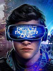 Ready Player One HD für 2,99€ @ Amazon & Sky leihen