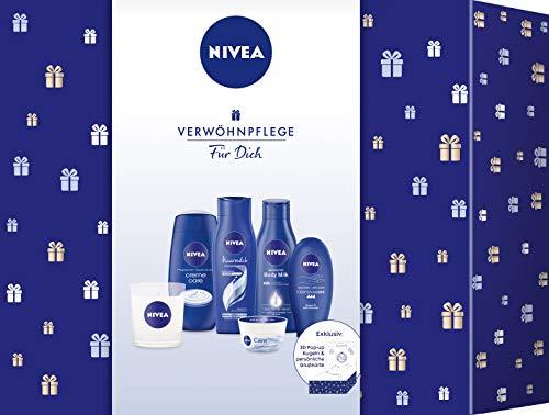 [Prime] NIVEA Original Duft Geschenkset