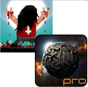 [Google Play Store] Android Freebies: Maze Planet 3D Pro (4.5*), Brutal Brutalness - a Heavy Metal journey, Charlie's Planet (4.1*)
