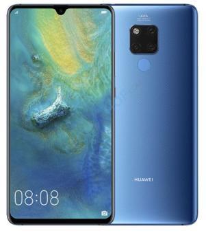 Huawei Mate 20x CECT-Shop / chinesische Version