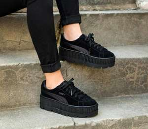 Pre-Black Friday Deals bei Caliroots, heute: Puma x Fenty Cleated Creeper in 4 Colorways