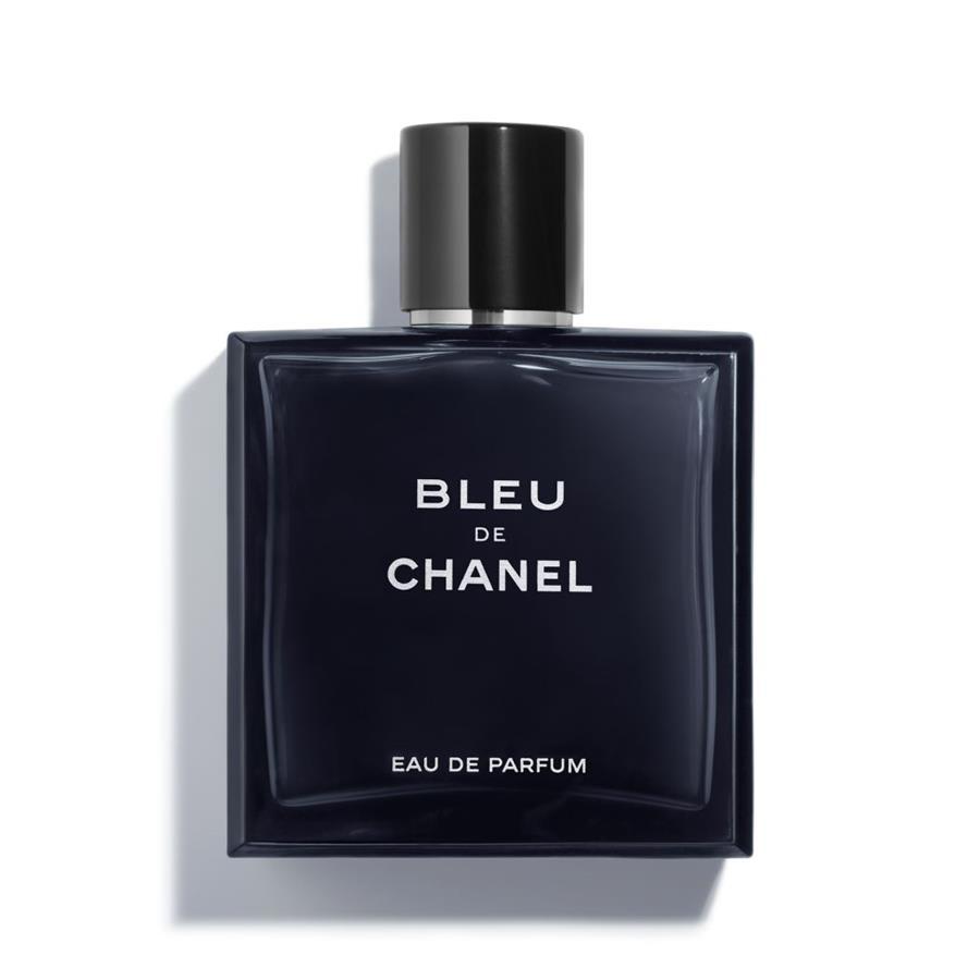 Chanel Bleu de Chanel EDP - 50ml = 43,19€, 100ml = 72,76€