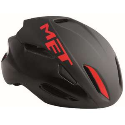 [Wiggle] Met Manta Aero Helm Rennrad, Fahrradhelm