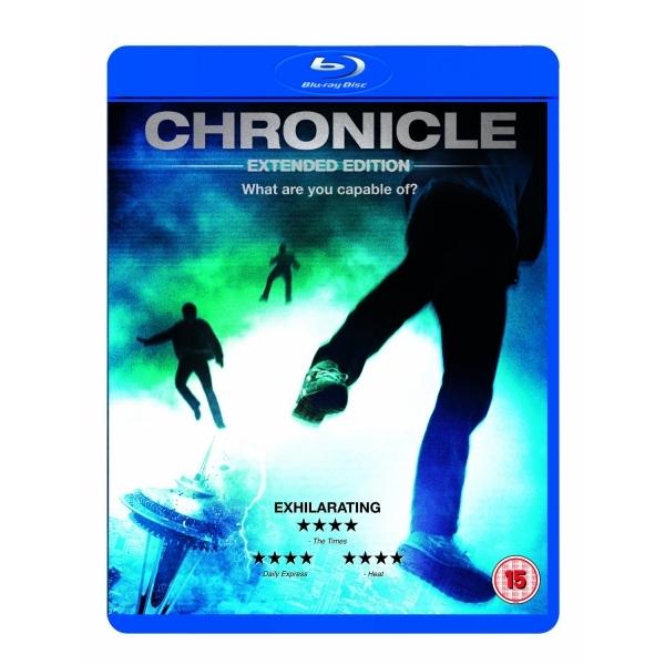 [Shopworld] Chronicle - Wozu bist du fähig? Blu-ray