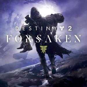 Destiny 2 Forsaken Gambit kostenlos spielen (PS4/Xbox One/PC)