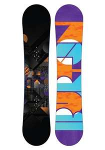 Burton Snowboard  Clash 139 für 126 €