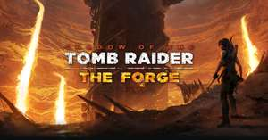 [PS4 PSN Code] Shadow of the Tomb Raider - Season Pass