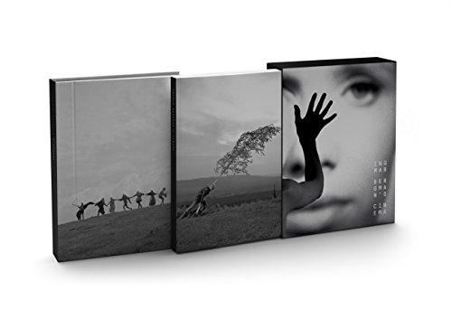 [Bluray] Ingmar Bergman's Cinema   30 Blurays   Criterion Collection   Import