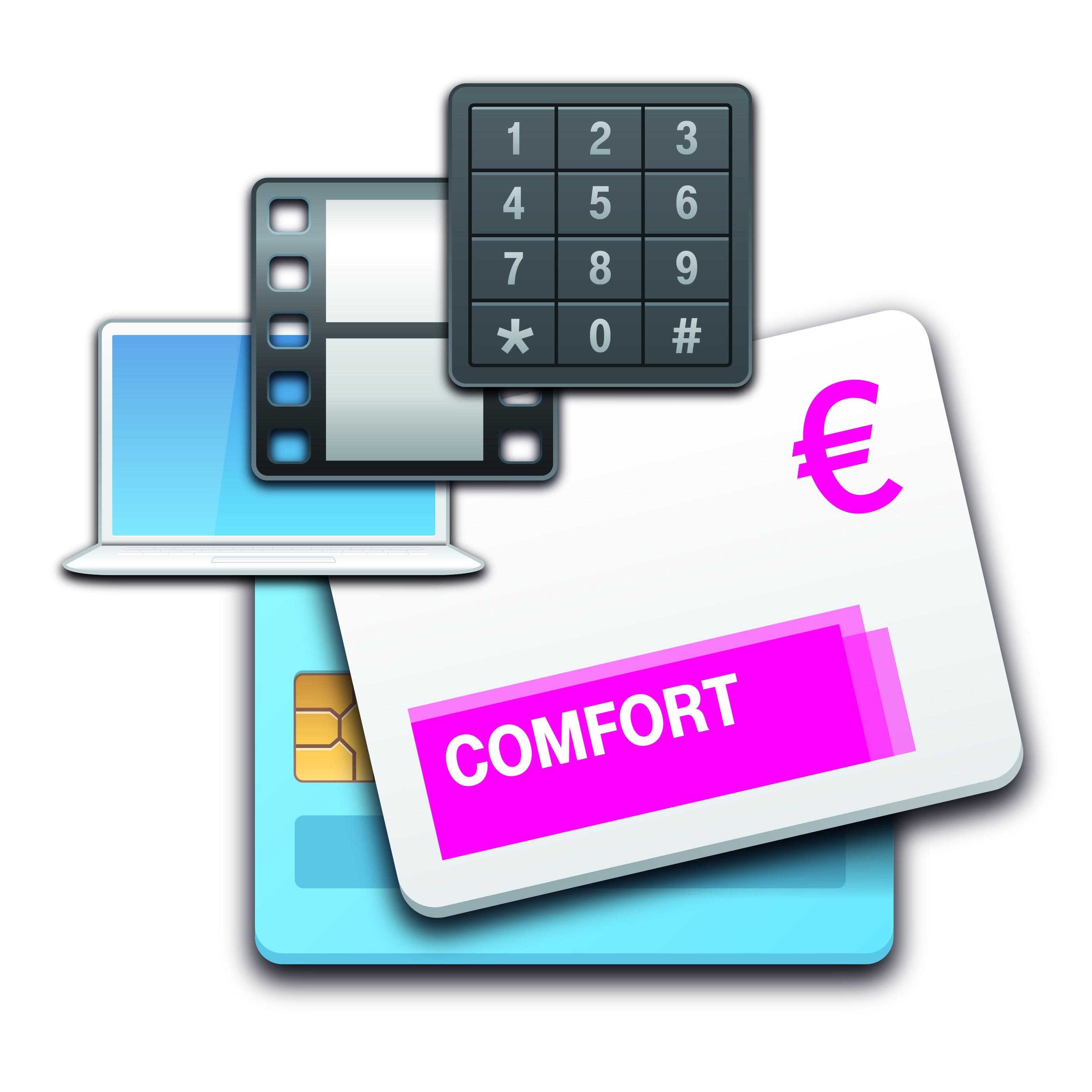 10 % Rabatt auf Telekom Prepaid-Guthaben oder Telekom-Festnetzrechnungs-Reduzierung