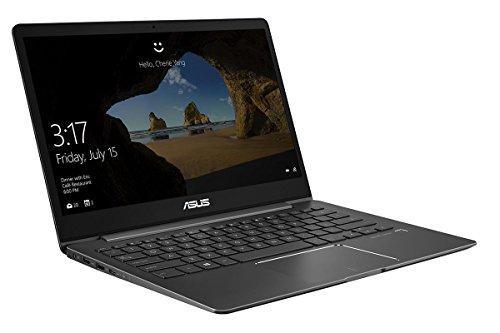 [Amazon] ASUS ZenBook 13, 33,7 cm (13.3 Zoll, Full-HD, matt) Ultrabook (Intel Core i5-8250U, 8GB RAM, 512GB SSD, NVIDIA MX150 (2GB), Win 10)