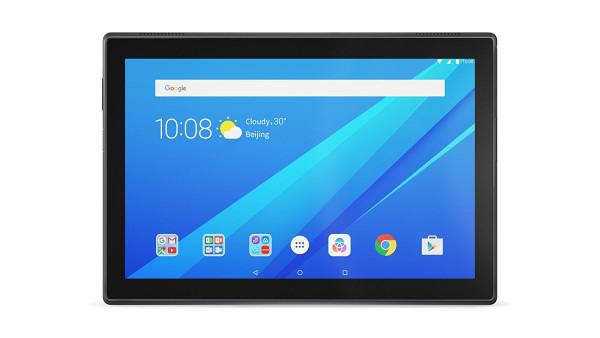 (Comtech) Lenovo Tab 4 10 ZA2J0032DE 16GB WiFi Tablet PC schwarz