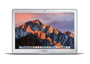 "Apple MacBook Air 13"" MQD32D/A Mid 2017 für 769€ ( eBay / GRAVIS )"