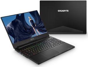 "GIGABYTE Aero 15X v8 Gaming Notebook 15,6"" FHD IPS 144Hz, i7-8750H, GTX1070 Max-Q, 16GB, 512GB SSD, W10 (@Rakuten: 2005€ +400€ Superpunkte)"