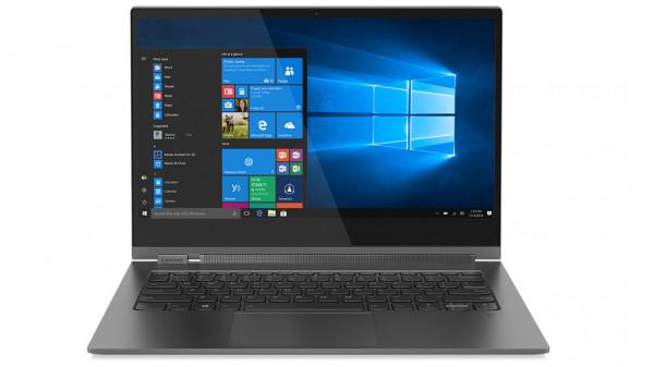 "Lenovo Yoga C930-13IKB (13.9"" FHD IPS Touch 360°, i5-8250U, 8GB RAM, 256GB PCIe SSD, 2x TB3, 1,4kg, Fingerprint, Stylus, Soundbar, W10 Home)"