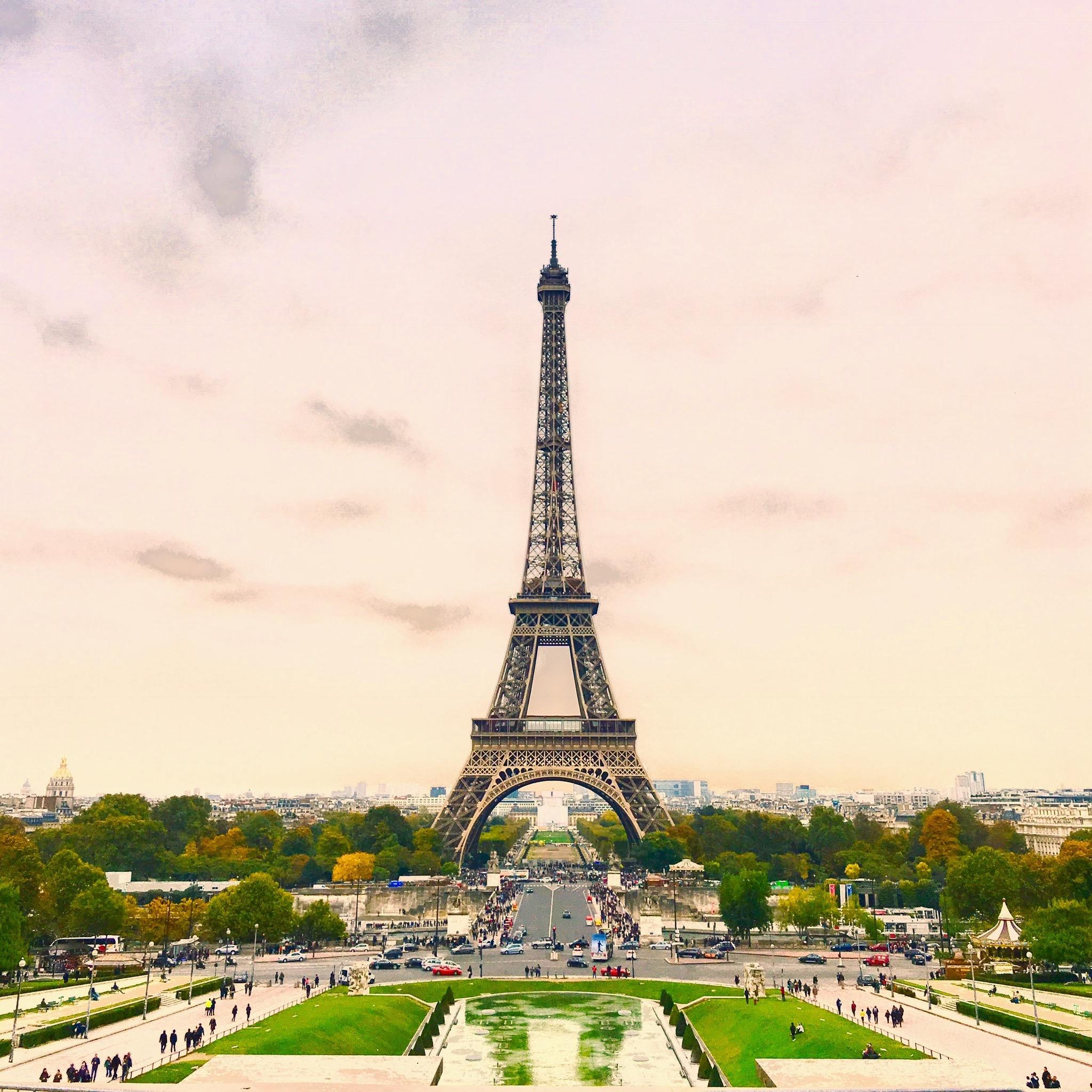 Zug: Thalys [Dezember - Februar] - One-Way Fahrten von Deutschland nach Paris oder Brüssel ab nur 30€ / Silvester in Paris ab 60€ return