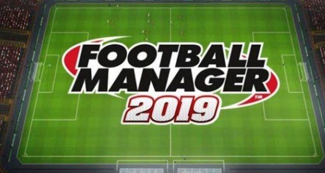 Football Manager 2019 STEAM KEY [Deutsch/Multi18] PC