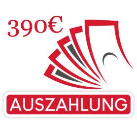 Vodafone DataGo L 12GB für eff. 11,24€ / Monat durch 390€ Auszahlung *UPDATE* + 5000 mAh Powerbank