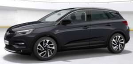 [Gewerbeleasing] Opel Grandland X Ultimate incl. Service Leasingfaktor 0,65
