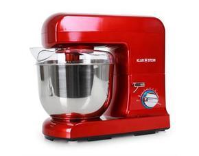 Klarstein Gracia Rossa Küchenmaschine 1000W rot nur 69,99 vk frei