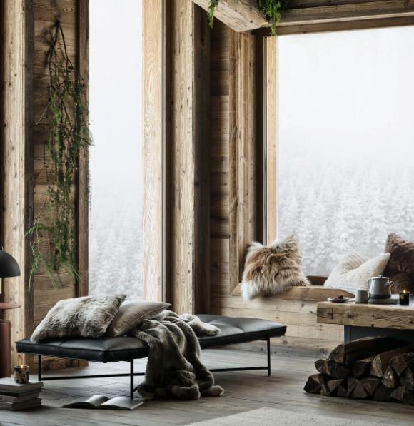 Kuschelig durch den Herbst: Sammeldeal mit Wohnaccessoires zu den Home & Living-Trends des Herbstes