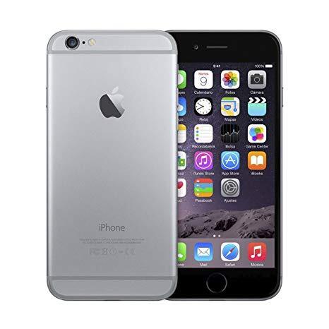 iPhone 6 16gb für 176,99€ oder 64gb für 199,39€ ( wie neu)
