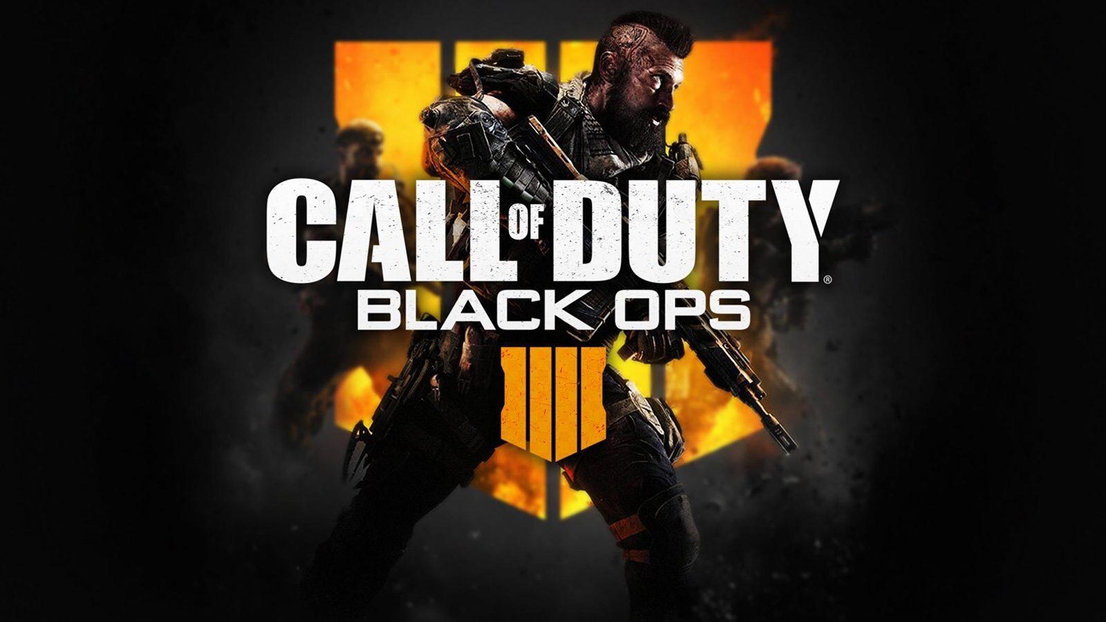 Call of Duty Black Ops 4 (PC) direkt über Blizzard [VPN]