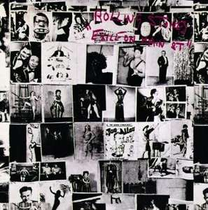 amazon MP3 Preisfehler THE ROLLING STONES: Exile On Main Street (Deluxe Edition)
