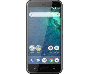 HTC U11 Life, Smartphone, 32 GB, 5.2 Zoll, Schwarz