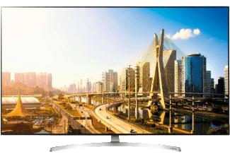 """LG 55SK8500LLA - 55"""" 4K UHD Smart TV (IPS, FALD, Direct LED, 120 Hz, 400 cd/m², 10bit, HDR10, HLG, webOS, Dolby Atmos, Dolby Vision)"""