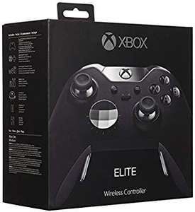 Xbox One Elite Controller (Amazon.it)