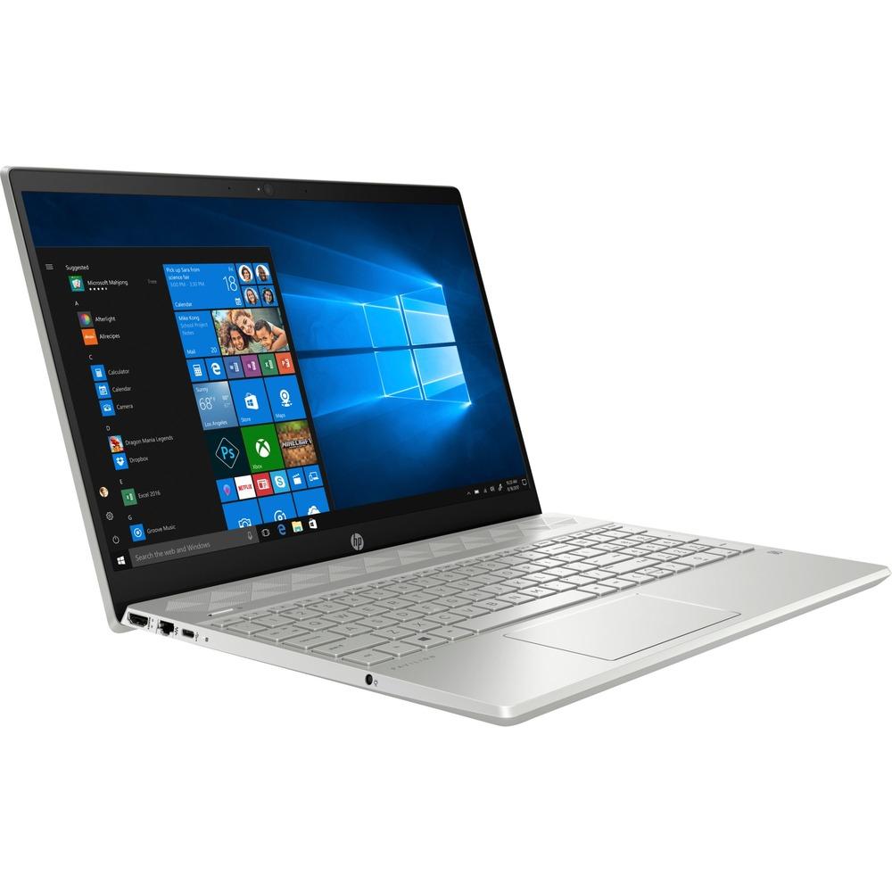 [Alternate / Rakuten] HP Pavilion 15-cs0203ng (15,6 Zoll Full-HD IPS) Notebook (Intel Core i3-8130U, 256GB SSD, 8GB RAM, Intel UHD, Win10)