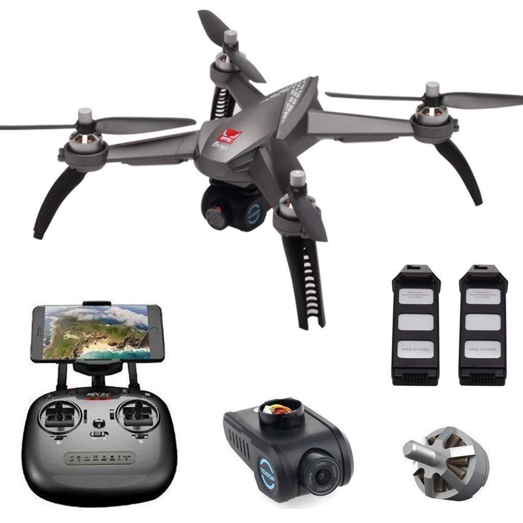 MJX Bugs 5W ( B5W ) WiFi FPV RC Drone  - Quadcopter + GPS und Cam - Bestpreis