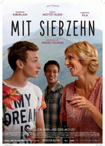Düsseldorf : Metropol Kino - Film : Mit Siebzehn  - Eintritt frei - 12.11 um 19 Uhr