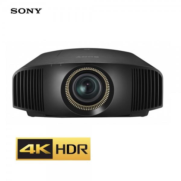 Nativer 4K-Beamer Sony VPL-VW260ES 4K HDR Projektor