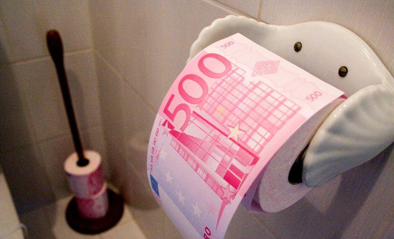 5 Felder Eurojackpot für 99 Cent bei Tipp24 [Neukunden]