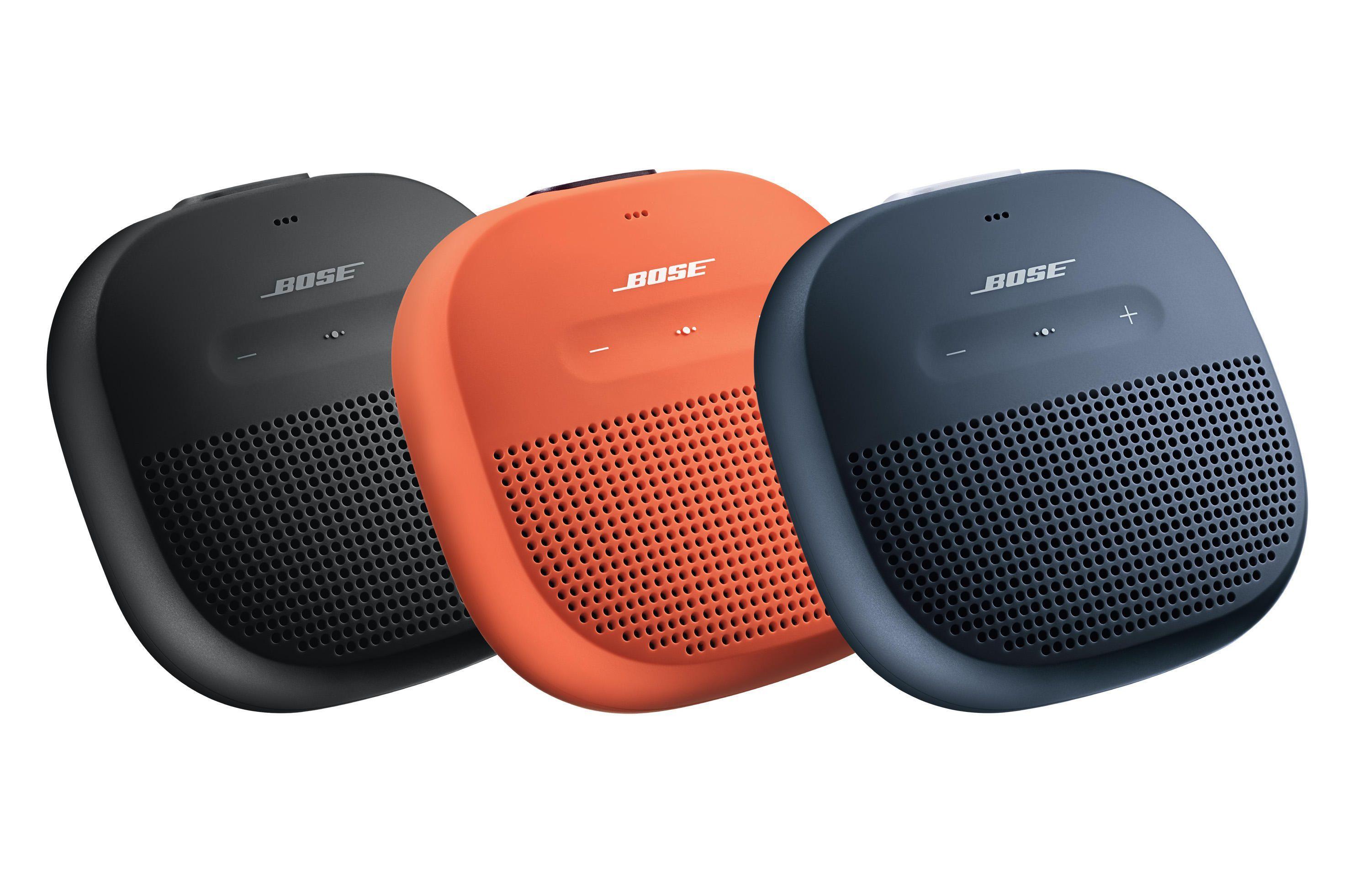 Bose Soundlink Micro [Lokal Wiesbaden]