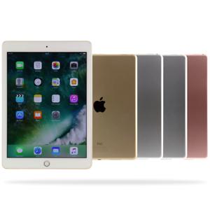 "Apple iPad Pro (9,7"") 128GB WLAN / Grau Gold Rose / Händler DE / Wie Neu [eBay]"