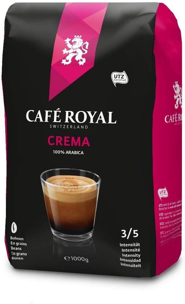 Café Royal Crema (Amazon, Saturn)