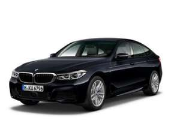 BMW 640 d xDrive Gran Turismo Leasing, 36 Monate