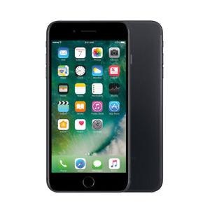 Apple Iphone 7 in schwarz 32 GB neu